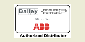Bailey, Fisher and Porter  are ABB